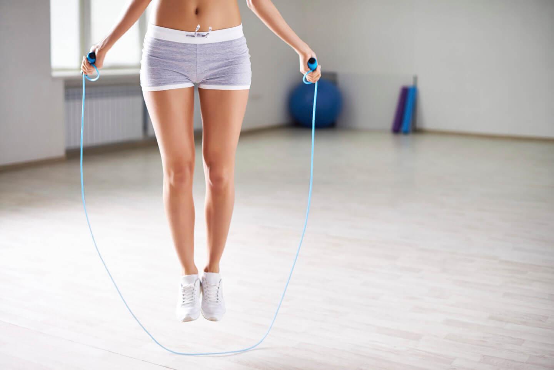 Как сбросить быстро вес занимаясь спортом